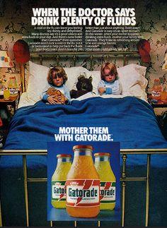 Gatorade Print Ad | Ga...