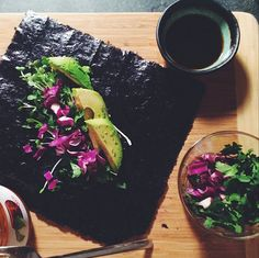 10 Super-Healthy Lunch Ideas From Fashion's Fittest Ladies