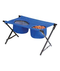 Take a look at this Portable Pet Feeder by Etna Products on #zulily today!