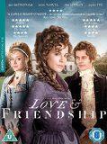 #10: Love & Friendship [DVD] [2016]