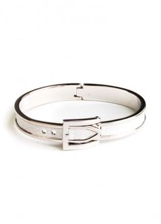 Belted Bracelet  $12.00