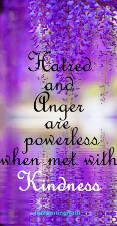 Doing this every day now ... too much hatred and anger but luckily , we are here to improve that. Much metta ツ♥