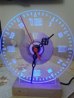 Hobbies Make Money Laser Cutter Ideas, Laser Cutter Projects, Cnc Projects, Rustic Wall Clocks, Wood Clocks, Wood Lamps, Graveuse Laser, Laser Cut Box, Clock Art