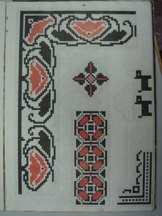 VB049 Cross Stitch Patterns, Toyota, Cards, Embroidery, Crosses, Seed Stitch, Map, Playing Cards, Counted Cross Stitch Patterns