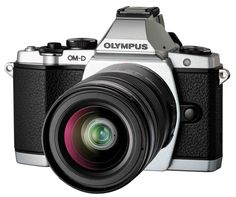 The Olympus OM-D E-M5 scores 90/100 and receives a Gold Award from What Digital Camera.