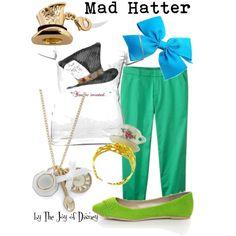 alice in wonderland mad hatter x reader