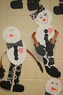 Frosty Fun!