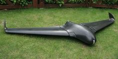 Latest Version Skywalker Black X8 Flying Wing :FPV Airplanes,FPV ...
