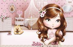 .Jolie Tilibra