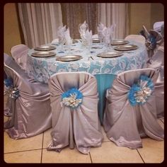 Beautiful Quinceanera Main Table Backdrop QuinceaneraSweet 16