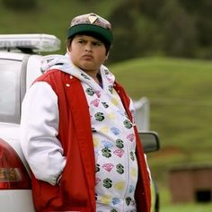 Julian Dennison Set To Play Role In Deadpool 2 Paper Planes actor Julian Dennison is the latest actor to join the cast of Century… Ricky Baker, Wilder People, Hunt For The Wilderpeople, Broken Film, Taika Waititi, Film Studies, Child Actors, Film Books, Movies Showing