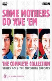 classic british tv shows some mothers do ave em - Google Search