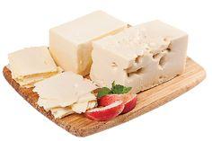 Organic Medium Cheddar and  Organic Swiss Emmental from #YummyMarket
