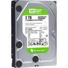 Western Digital 2TB Caviar Green