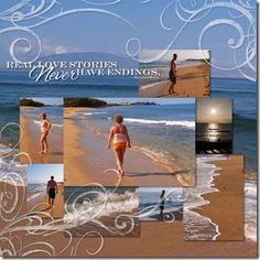 Nice Beach Idea!!