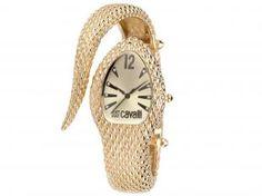 Relógio Feminino Just Cavalli WJ28968X - Analógico Resistente à Água