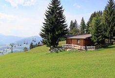 Das Chalet Julia liegt direkt an der Piste des größten Skigebiets Österreichs. #Wandern #Berge #Panorama #Ferienhaus #Ferienwohnung #travel #holidays