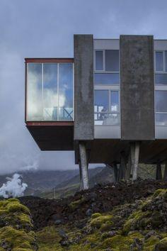 Ion Hotel / Minarc | Plataforma Arquitectura