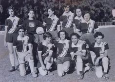 Literatura na Arquibancada: A história do Futebol Feminino no Brasil