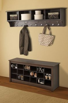 Entryway Bench With Shoe Storage And Hooks.Furniture:Mudroom Coat Hooks Mudroom Storage Bench With . 50 Entryway Bench Design Ideas To Try In Your Home . STORE Wooden Hallway Bench And Shoe Store. Home and Family Shoe Storage Cubbie Bench, Diy Storage, Shoe Bench, Cheap Storage, Front Door Shoe Storage, Wall Storage, Cubby Bench, Shoe Cubby, Corner Bench