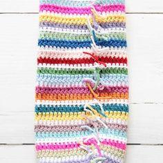 Más tamaños   Details from the crochet bottle cover // Dettagli del copribottiglia all'uncinetto #idaoctober2015 #mystyle #inspiration #colors #crochet #idayarnshop #etsyshop #idainteriorlifestyle #blog #blogupdate #linkinbio   Flickr: ¡Intercambio de fotos!