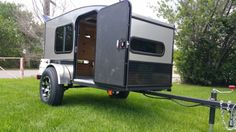Teardrop Off Road Trailer Starting Under $3,000? Check Out Hiker Trailers!