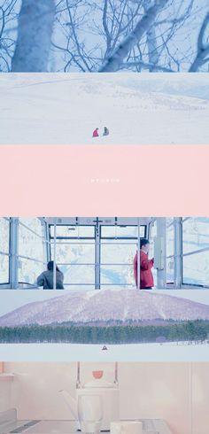Ohhyuk - Gondry MV - dir. by Chung Jinsoo, VISUALS FROM.