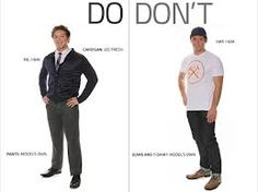 what not to wear to an interview - What To Wear To An Interview What Not To Wear For An Interview