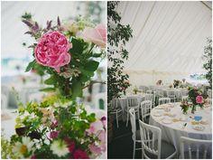 Resultado de imagen para wedding outdoor party decoration