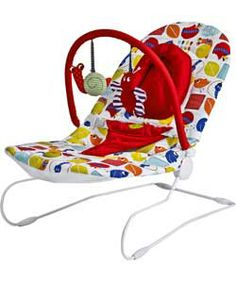 Buy Mamas & Papas Earlybird Design Baby Bouncing Cradle at Argos.co.uk - Your Online Shop for Baby bouncers.