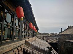Ancient town Pingyao - China