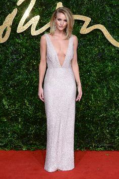 British Fashion Awards   Un año más, Londres reivindicó su papel en el panorama internacional con su gala de premios cool.
