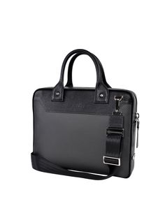 Aznom Rojo Slim Laptop Briefcase Laptop Briefcase, Italy, Slim, Briefcases, Italia