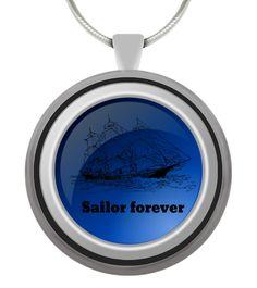 Sailor forever Sailor lifestyle Sailor lovers #collar #men #woman #accessories #style #fashion #sea #giftideas