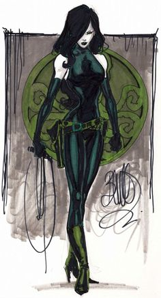 Viper, (Ophelia Sarkissian) formally Madame Hydra, is a fictional character, a supervillainess in the Marvel Comics universe. Description from pinterest.com. I searched for this on bing.com/images