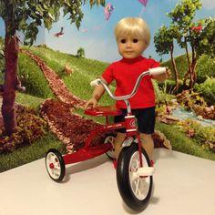 American Girl BOY Doll  Connor & His by AmericanGirlDollFun on Etsy