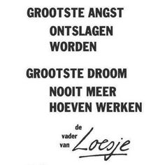 Klik op de poster om hem als PDF te openen. Me Time Quotes, Words Quotes, Life Quotes, Sayings, Burn Out, Dutch Quotes, One Liner, Humor, True Words
