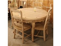 Dining Table and 6 Chairs - $499