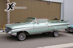 59 Impala Fest!