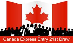 Canada Express Entry Internationally immigrants United Nations agency have an interest in immigrating to Canada has to complete the profile through categorical Entry System, it's the primary step that the immigrants has to complete for the enrollment and it will be performed anytime. There are not any limitations on the amount of candidates that may be accepted to the categorical Entry pool.