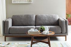 Dekalb Sofa - Industrial - Collections - West Elm Workspace