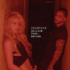 """Shakira anuncia """"Chantaje"""", parceria com Maluma #Cantora, #Cenário, #Instagram, #Lançamento, #M, #Musical, #Noticias, #Novidade, #Novo, #NovoSingle, #Shakira, #Single http://popzone.tv/2016/10/shakira-anuncia-chantaje-parceria-com-maluma.html"""
