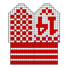 Blogg - Kalendervotter Knitting, Holiday, Advent Calenders, Breien, Vacations, Tricot, Stricken, Holidays, Weaving