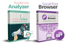 Social Page Analyzer – One Time Special Offer — Social Page Analyzer Software Apps, One Time, Electrical Engineering, Software Development, Online Marketing, Verify, Button, Engineering
