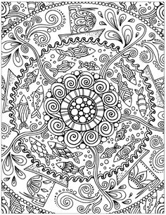 SALES PAGE - Coloring Book Cafe