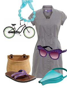 KEEN Florence II Sandals highlighted in Momentum Magazine's Summer Style Picks for Her.
