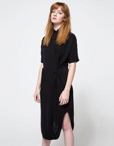 Twist Dress — assembly new york