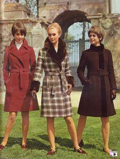 1969 women's fashion 1969-coats.