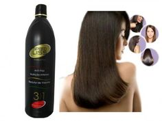 Brazilian Keratin is a revolutionary, keratin-based hair treatment originating in Brazil that truly transforms the hair. Keratin, the primary protein of hair, nails and skin,