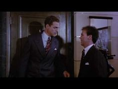 Johnny Dangerously (1984) - Early Theatrical Trailer  If you like spoof movies, this is for you.